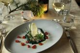 Alpine dining & gourmet