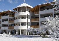 Residence Nussbaumer ***S
