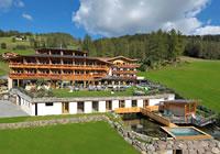 Berghotel & Residence Tirol ****