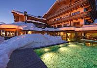 Berghotel & Residence Tirolo ****