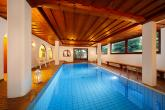 Pension Haller - Spacious indoor pool