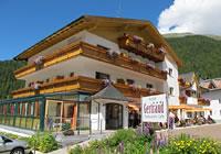 Hotel Gertraud ***