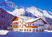 Hotel Gertraud *** - Wintersaison
