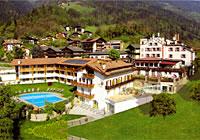 Hotel Saltauserhof ****