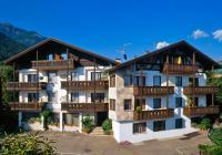 Appartamenti Stricker ***
