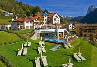 Alpenheim Charming & Spa Hotel ****