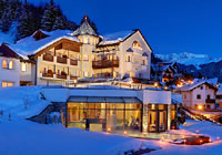 Alpenheim Charming & Spa Hotel****