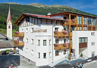 Hotel Mall*** - St. Valentin am Reschenpass