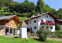 Agriturismo - Paderlafoderhof