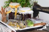 Oberhasler -maso delle erbe e benessere