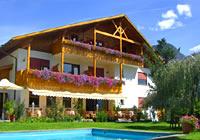 Hotel und Residence Johanneshof ***s