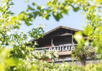 Paulus Coffee & Rooms in Tscherms near Merano
