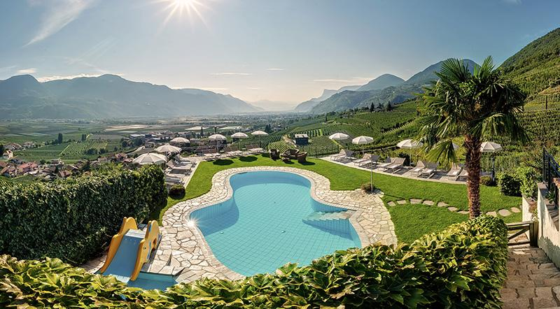 Hotels In Tscherms Italien