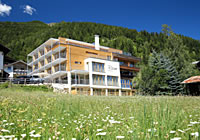 Vital-Hotel Rainer***s im Ultental