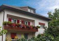 Haus Pfattner - Ferienwohnungen in Lana