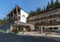 Hotel Rosengarten***s - Welschnofen