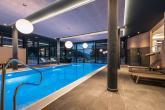 Hotel Rosengarten***s - Hallenbad