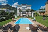 Garni Hotel Villla Tyrol*** in Meran