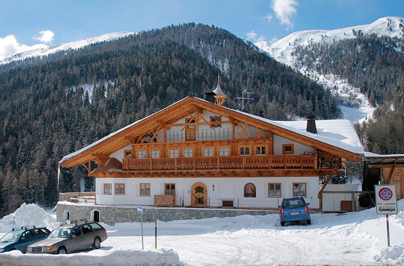 Hotels In Schluderns Italien