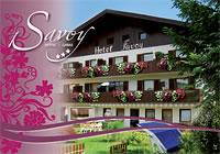 Hotel Garni Savoy *** a Castelrotto