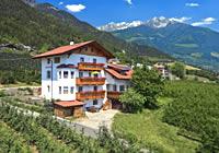 Appartamenti Sonnenheim