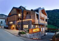 Sonnleiten Dolomiten Residence ****