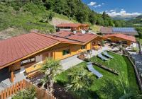 Innerluferhof - Chalet Resort
