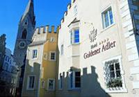 Hotel Goldener Adler ****