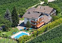 Pension & Ferienwohnungen Wiesenhof