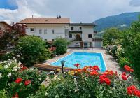 Residence Sonnengarten in Meran, Südtirol