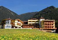 Alpenidyllhotel Bergschlössl ****