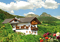 Holiday apartments Gfinkerhof ✿✿✿✿