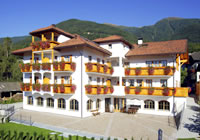 Hotel Residence Gasserhof ***