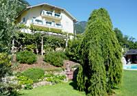 Garni Hotel Ritterhof ***