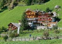 Hotel Albergo Residence Rabenstein***