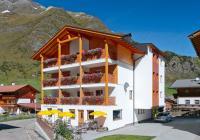 Alpshotel Bergland **