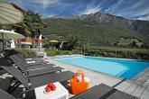 Pension Alpenblick Algund bei Meran