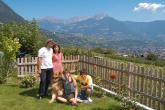 Pension Alpenblick - Merano