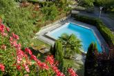 Garni Pension Juval ** - Swimming Pool