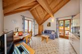 Ferienwohnungen Haus Rosenegg