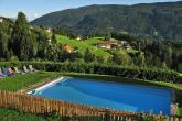Pension Raffalthof ** - Schwimmbad