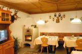 Frühstückspension Alpenland - Stube