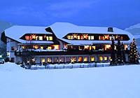 Hotel Rubner-Rudolf ****