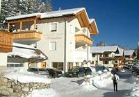 Residence - Chalet Milandora