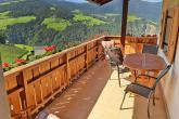 Masunerhof in den Dolomiten