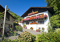 Ferienwohnungen Moserhof in Marling bei Meran