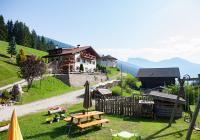 Untertalhof Ortisei, Val Gardena