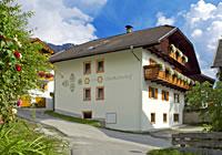 Agriturismo Oberhuberhof