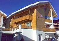 Residence Ciasa Mirasas