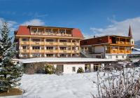 Hotel Reischach at Kronplatz
